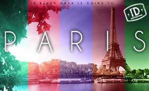 ID Destinations: Paris
