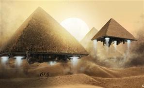 Why No Arab Sci-Fi?
