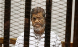 Egypt Court Confirms Morsi's Death Sentence