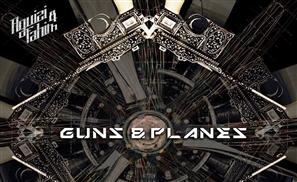 Aguizi & Fahim: Guns & Planes EP