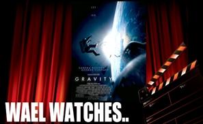 Wael Watches: Gravity