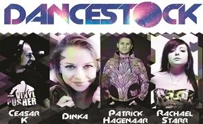 DANCESTOCK 2013