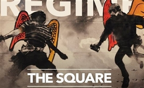 Netflix Takes the Square
