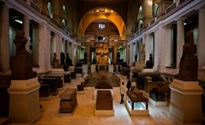 Renovating Egyptian Pride