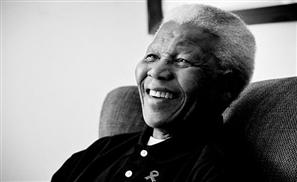 Remembering Mandela