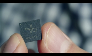 Google's Project Soli: Gestures from the Future