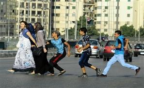 Egypt's Sexual Harassment PSA