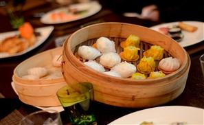 Endless Asian Cuisine at Kamala