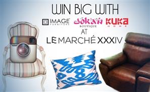 Win Big at Le Marché