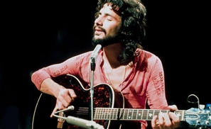 Cat Stevens: Hall of Fame Glory