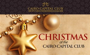Christmas at CCC