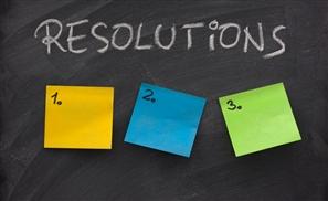 Bullshit Resolutions