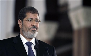 Defenses of Morsi's Legal Team