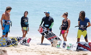 Kitesurfers Debate: Is Egypt the Best Kitesurfing Destination on Earth?