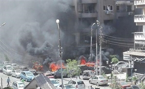 Two Bombs Rock Cairo in Two Days