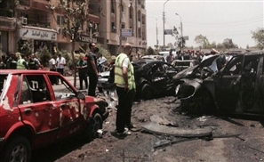 Breaking: Egypt Prosecutor General Killed in Bomb Blast