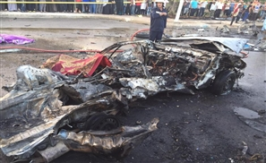 Two Explosions Kill Three in 6th of October