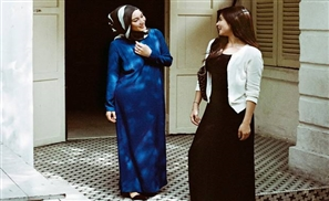 Uniqlo Launches Stylish 'Hijab' Collection