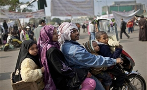 10 Causes of Road Rage in Cairo