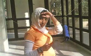 Saudi Girl Set for Take Off