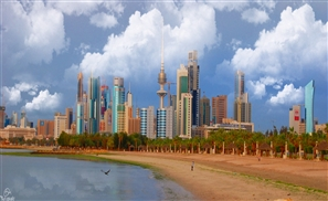 Man Disguised in a Abaya Arrested in Kuwait