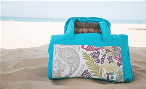 Seashell Egypt: Brilliantly Useful Beach Bags