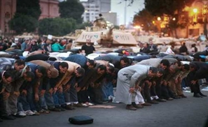 Ministry Dictates Friday Prayer