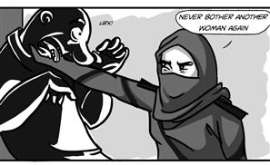 Qahera to the Rescue