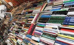Cairo's Controversial Book Fair