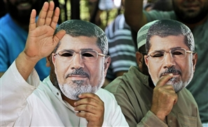 "Morsi: ""Protests are Useless"""