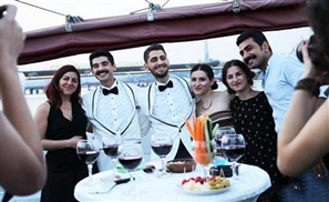 Turkish Gay Wedding Couple Persecuted