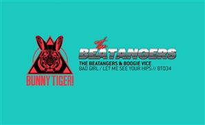 The Beatangers: West Coast Rap Meets Deep House at CJC