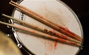 Whiplash: Drumming Up Suspense