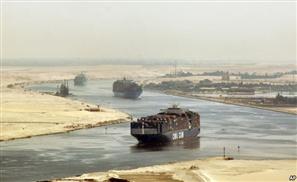 UAE Injects EGP 40bn in Suez and Damietta