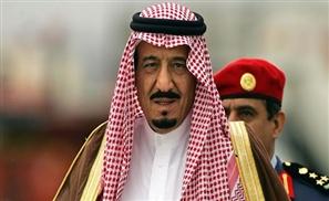 Saudi Royal Pisses Everyone Off