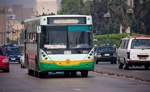 Public Transport Workers Strike