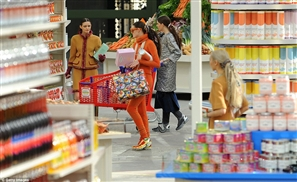 Chanel Supermarket