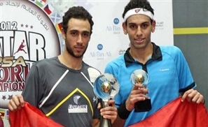 All Egyptian Squash Final
