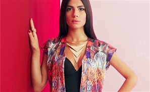 Nahla El Alfy Designs: Boho Chic With an Intricate Twist
