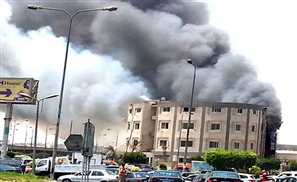 24 Killed in Cairo Furniture Factory Fire