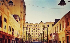 Photophiliacs! Are You Following @DowntownCairo?