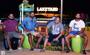 The Lake Yard: Sahel Life, Redefined