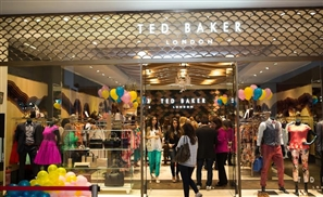 Ted Baker Comes to Town