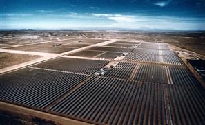 Solar Energy Set To Save Egypt