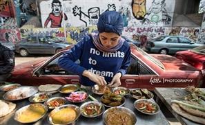 Egyptian Women Break Free
