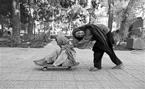 Afghani Skater Girls Kick Ass