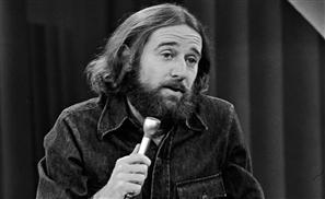 Remembering George Carlin