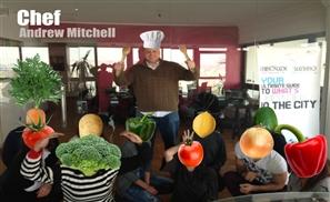 Big Chef on Campus