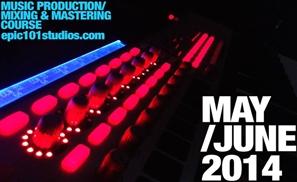 Epic Music Production Courses