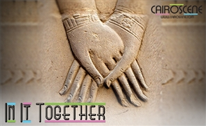 In it Together: Cleaning Cairo